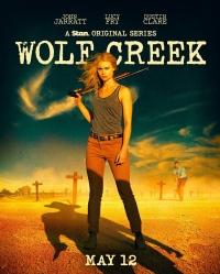 Сериал Волчья яма 2 Сезон все серии подряд / Wolf Creek