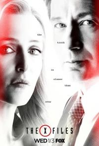 Сериал Секретные материалы 11 Сезон все серии подряд / The X Files (2018)