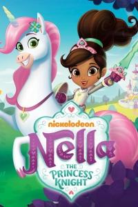 «Нелла — Принцесса-рыцарь» - смотреть онлайн